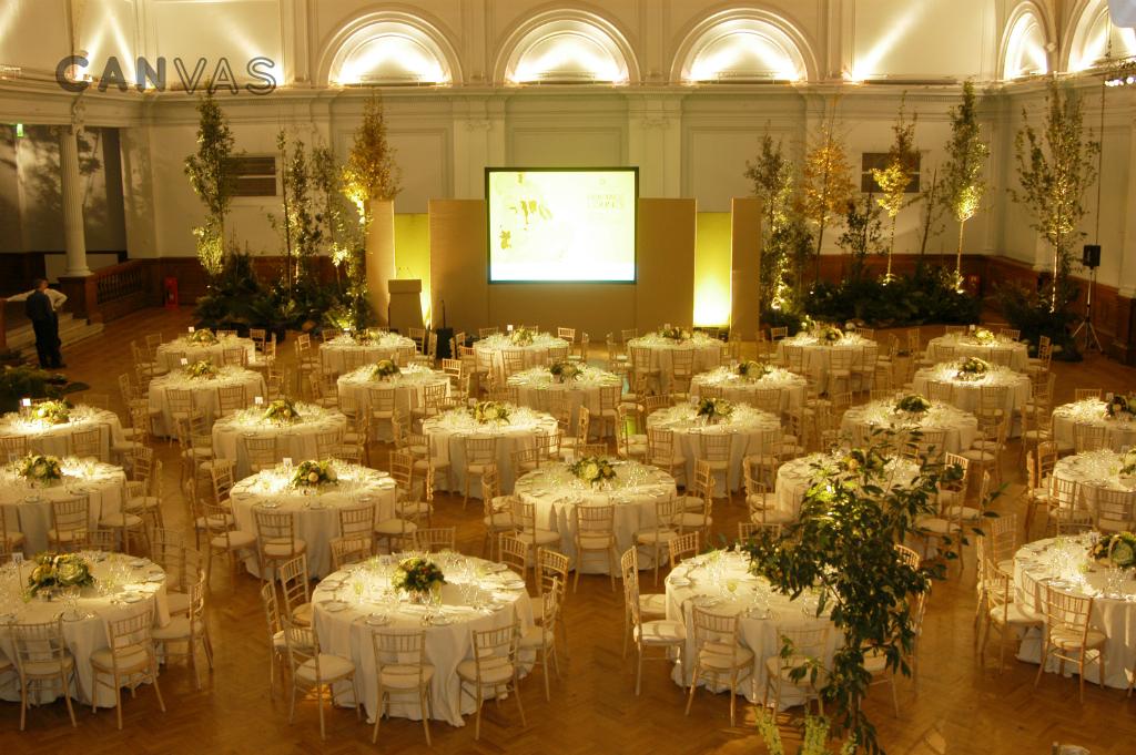 royal horticultural halls