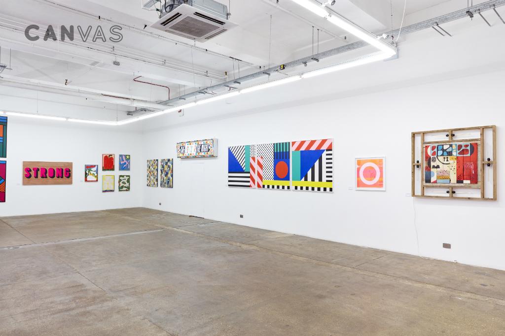 Canvas Studios