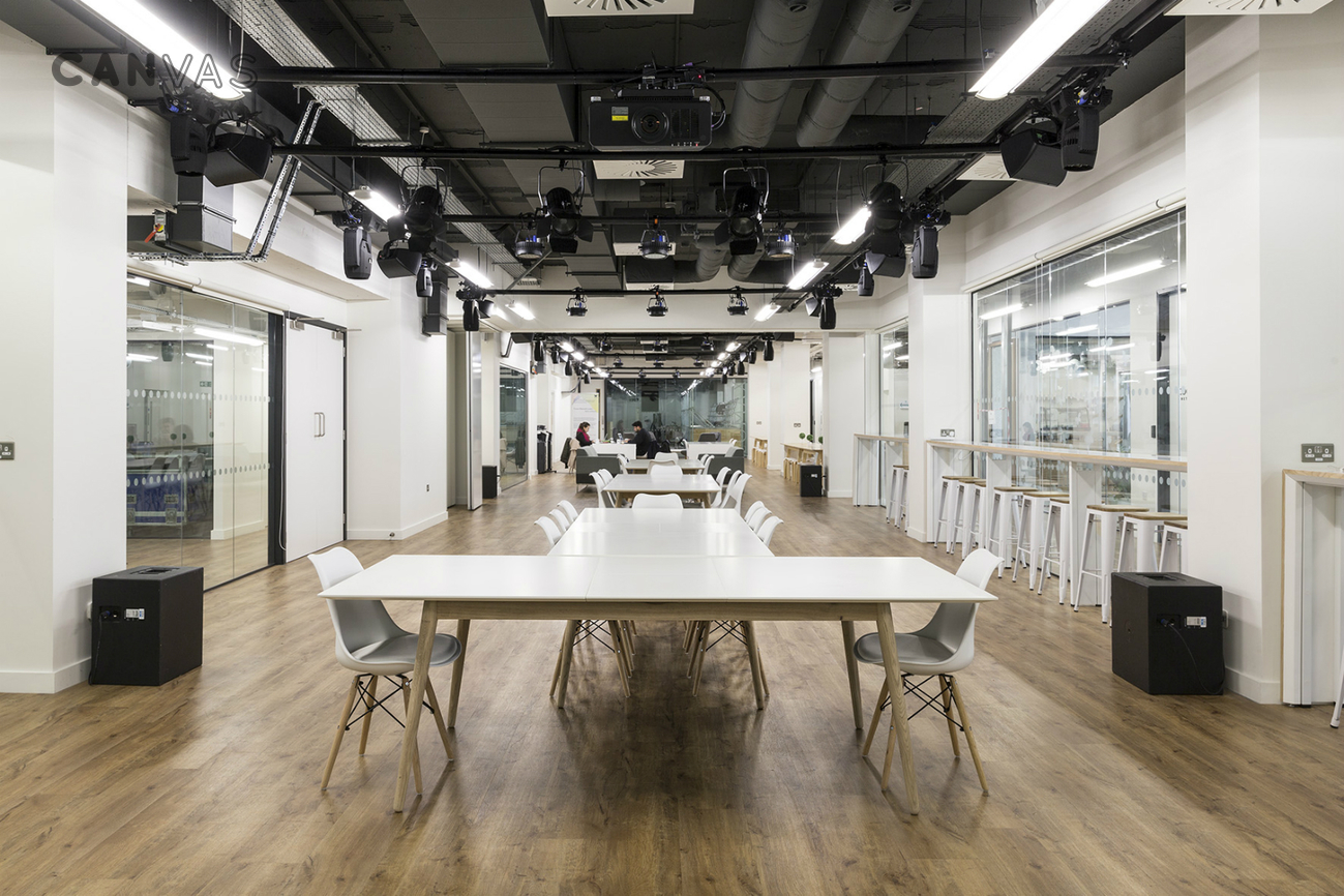cocoon networks london