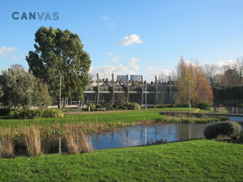 The Pavilions, Mile End Park