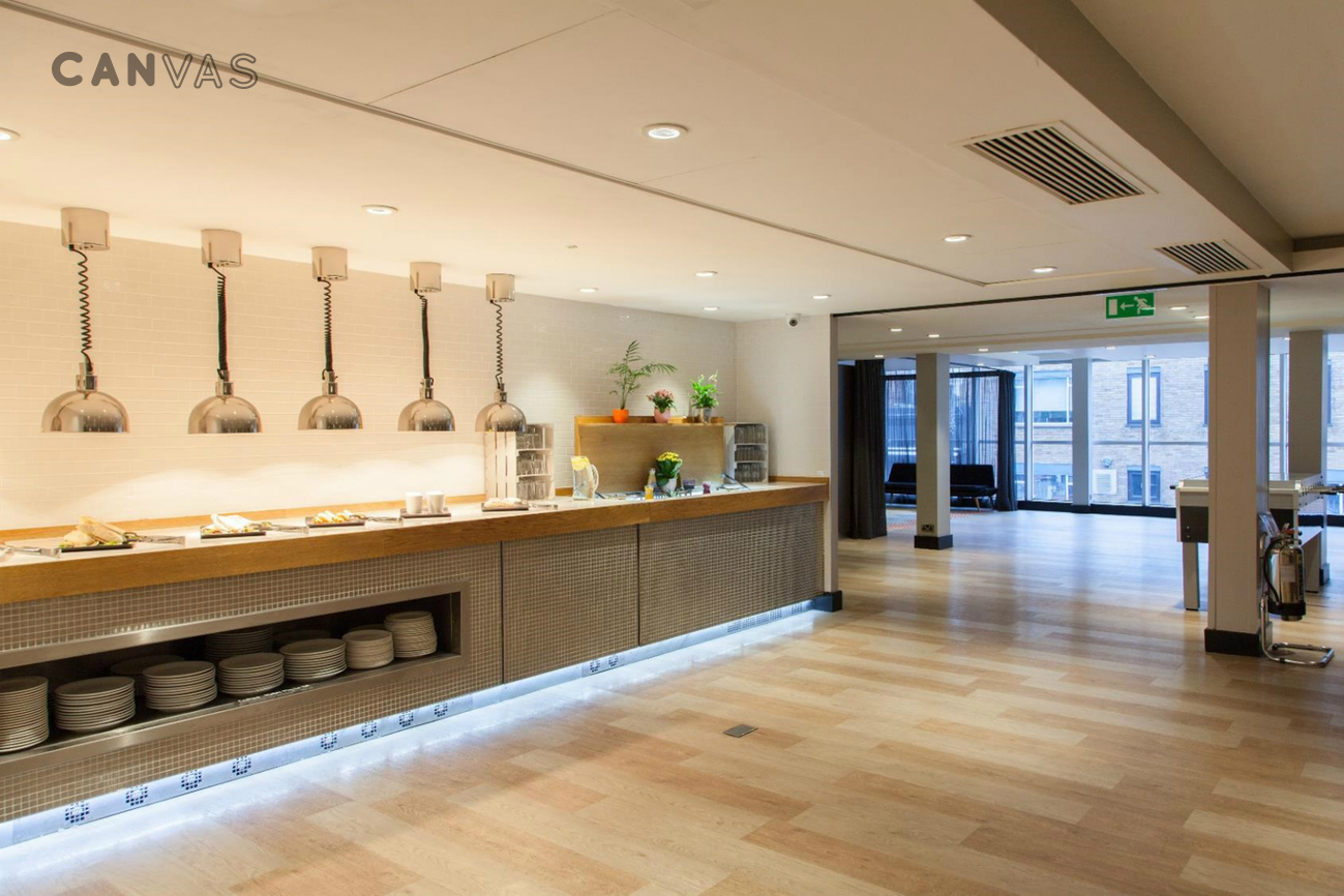 The Mezzanine - The Mezzanine is the perfect venue to host smaller ...