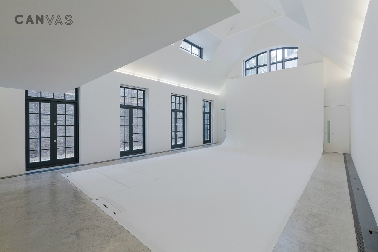 iris studios