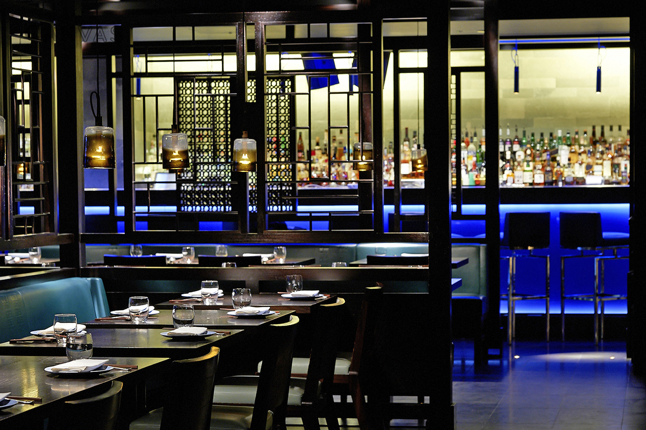 Hakkasan Mayfair London Venue Hire Canvas Events