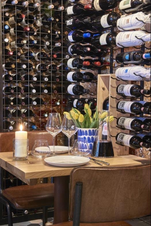 Humble Grape London Venue Hire Canvas Events