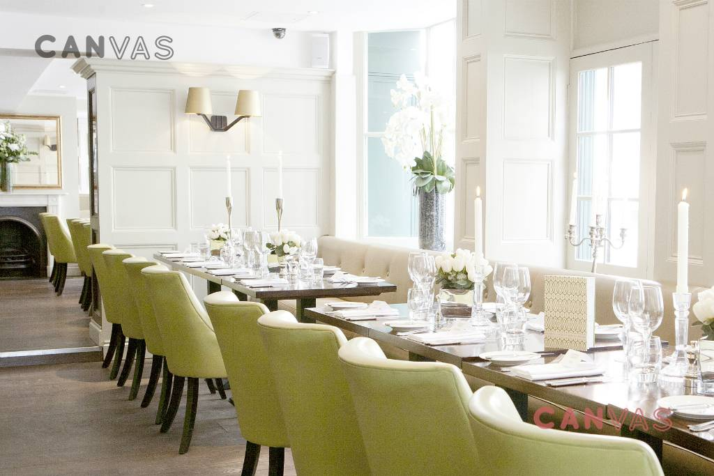 Chiswell Street Dining Rooms   Chiswell Street Dining Rooms Is A Modern  British Restaurant And Cockt...   London Venue Hire Part 44