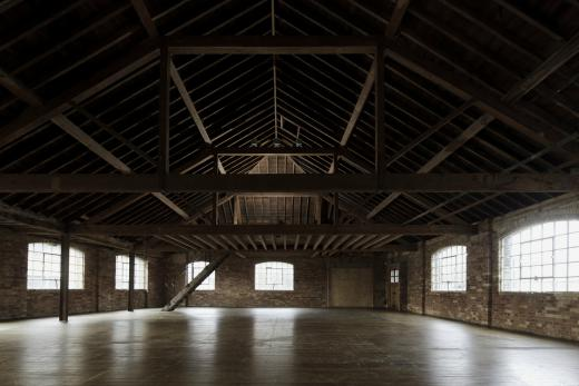 Warehouses London Venue Hire Canvas Events