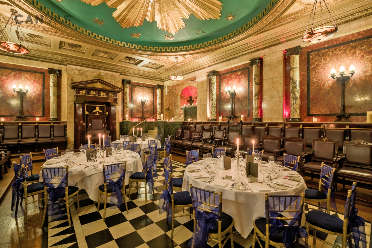 Hotel Event Space London