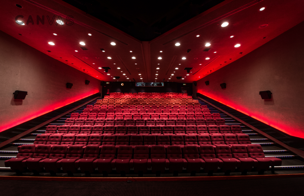 Bafta 195 Piccadilly London Venue Hire Canvas Events