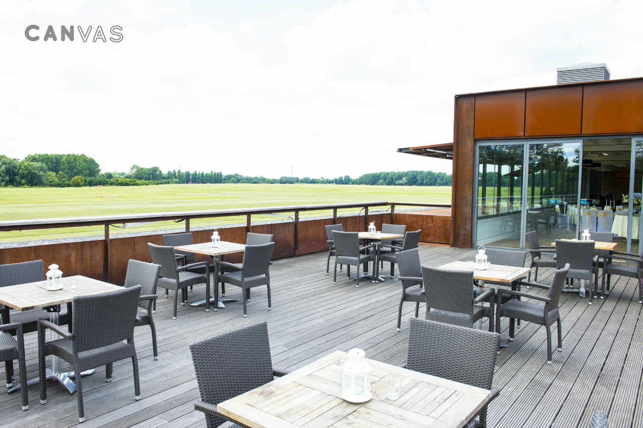 Hackney Marshes Room Hire