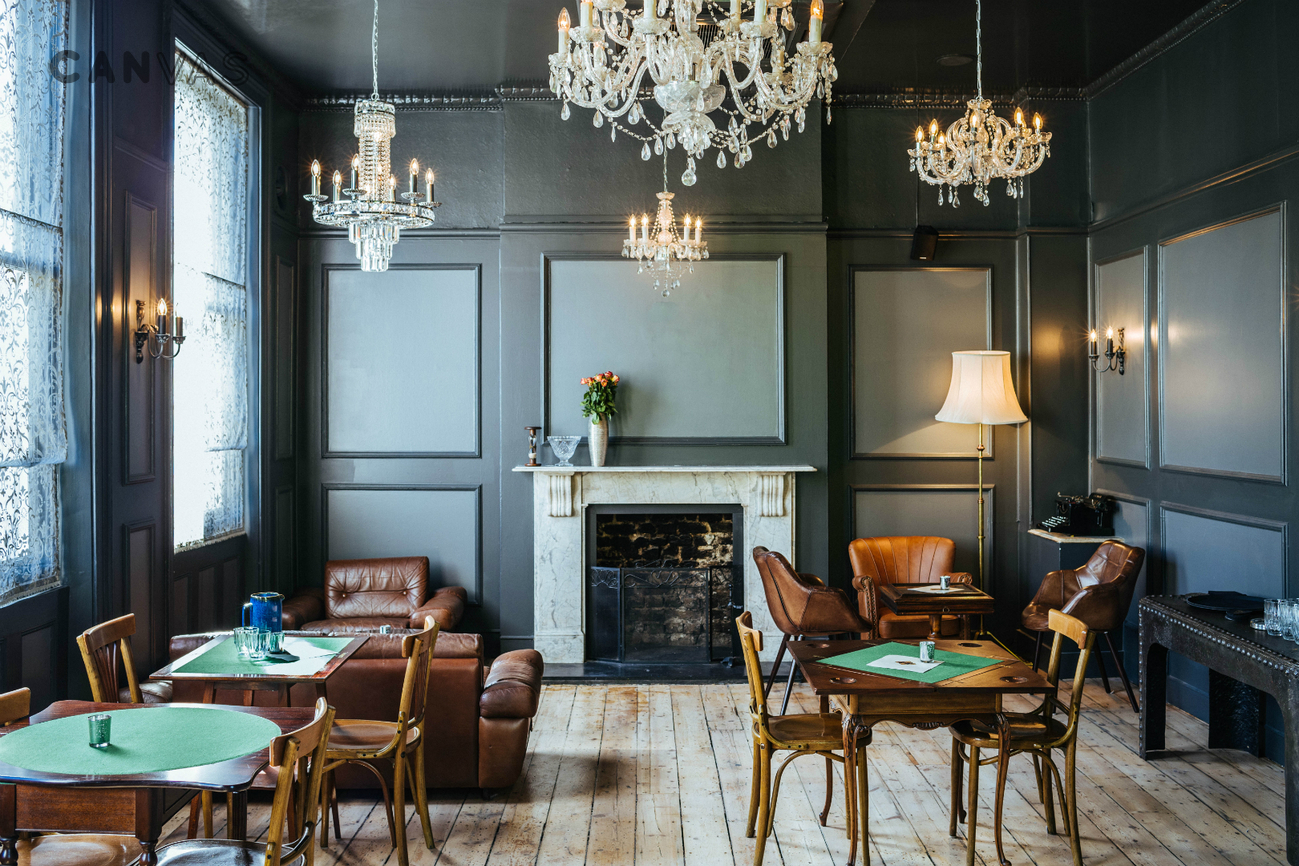 Pubs With Function Rooms In The City Of London