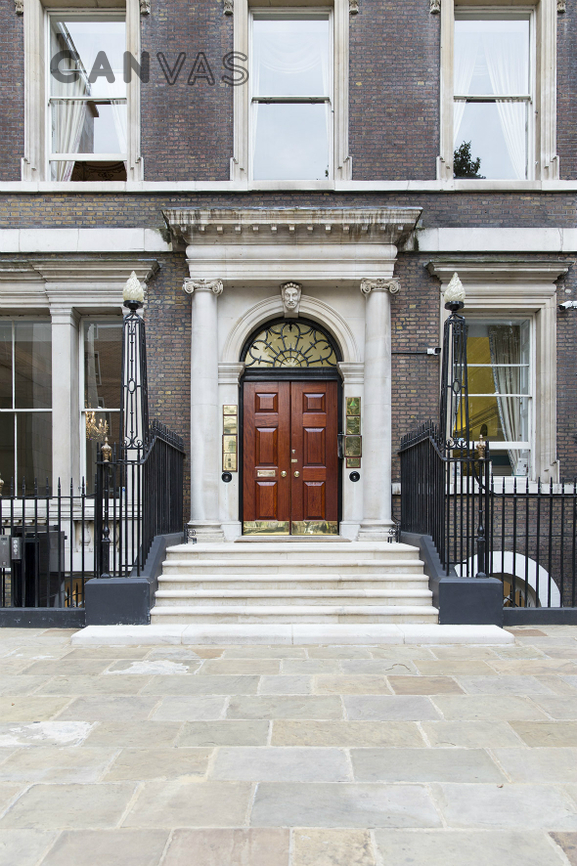 21 Arlington Street London Venue Hire Canvas Events