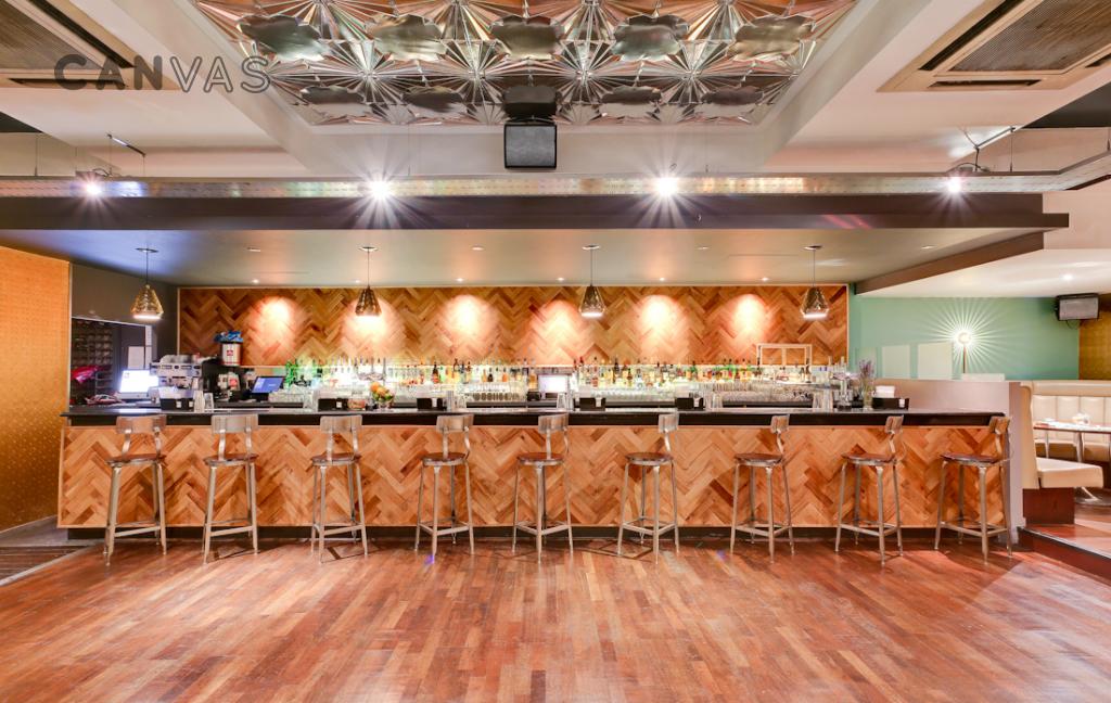 Pause bar leadenhall