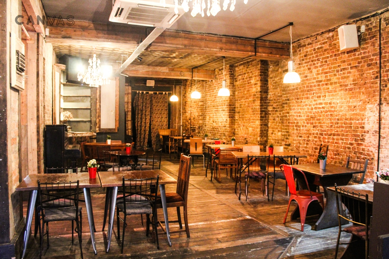 The Rocksteady Located In The Heart Of Dalston The