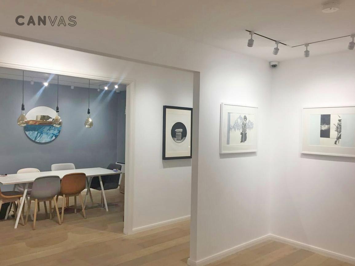 Arthill Gallery Arthill Gallery S Warm Professional