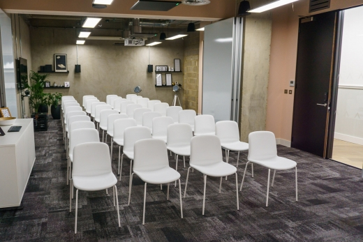 Networking venue hire london canvas events labs holborn breakout spaces high holborn malvernweather Image collections