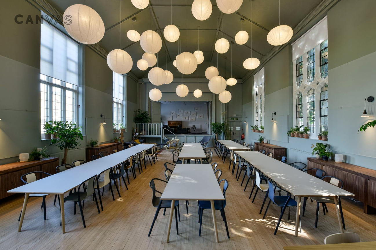 Refettorio Felix Refettorio Felix Is A Large Dining And