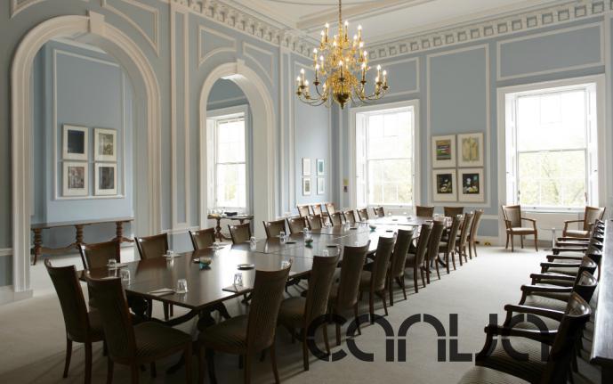 10 - 11 Carlton House Terrace