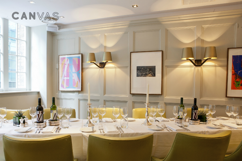 Chiswell Street Dining Rooms   Chiswell Street Dining Rooms Is A Modern  British Restaurant And Cockt...   London Venue Hire Part 51