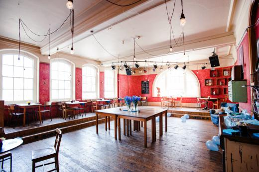 Function Room Hire Battersea