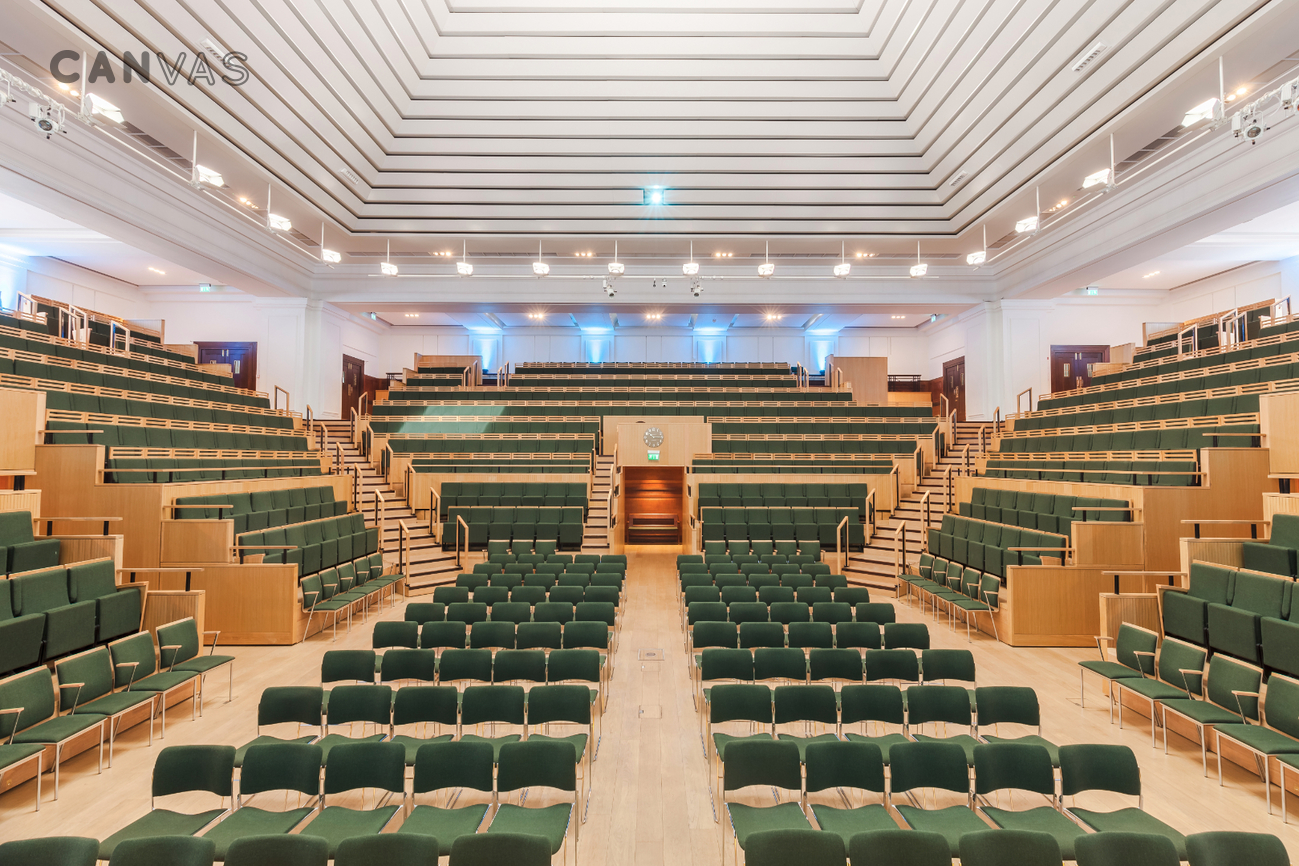 The Light The Light Is A Central London Conference And Event Space With A Capacity Of Up To