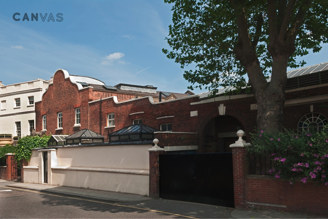 Hotels In Camden Town Uk