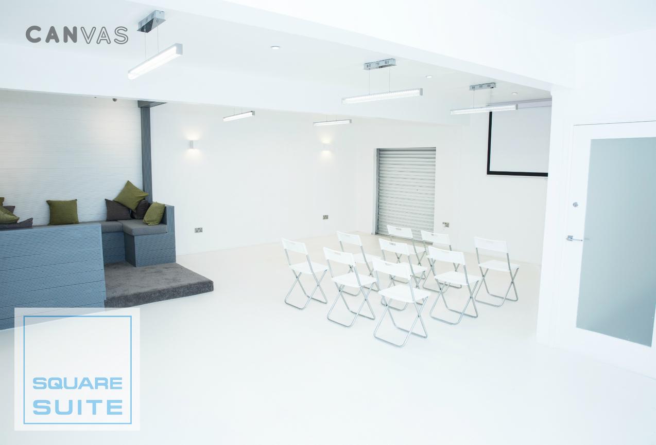 square suite