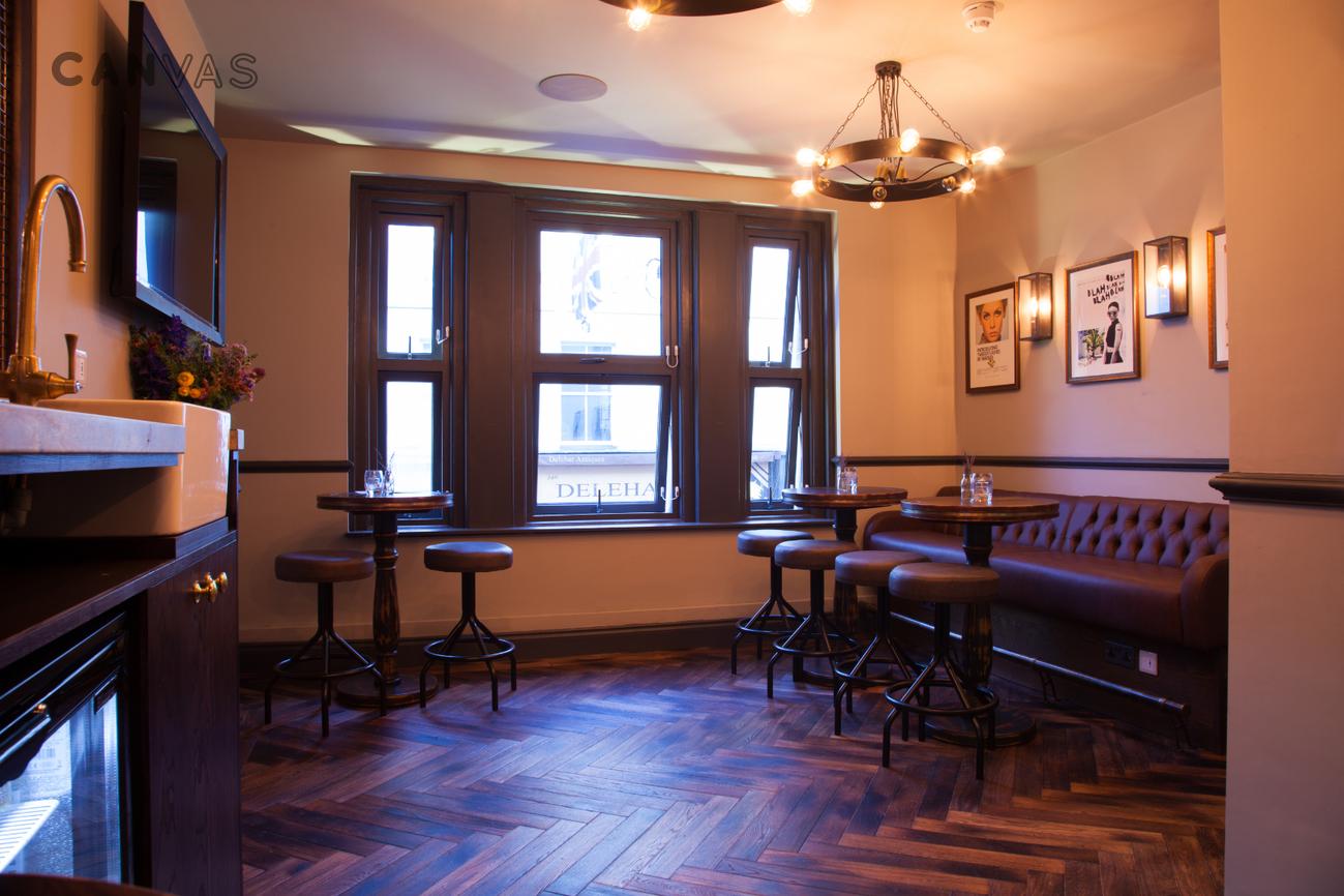 Portobello star specialising in handmade liquor for 37862 vessing terrace