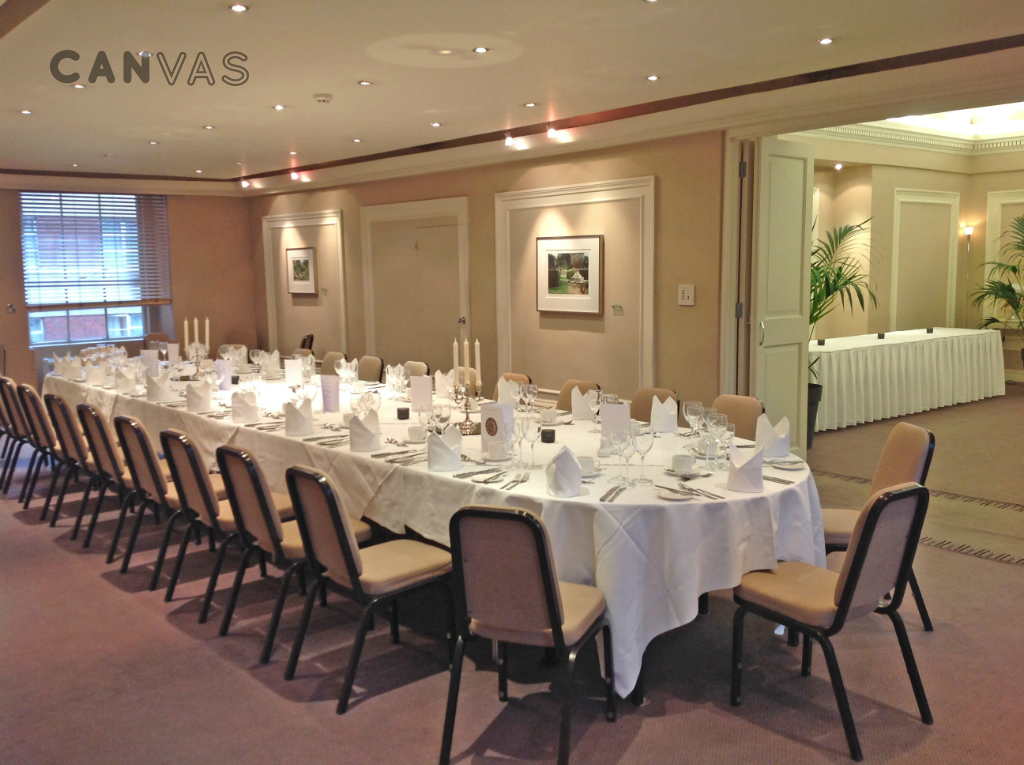 Pubs With Function Rooms West End London