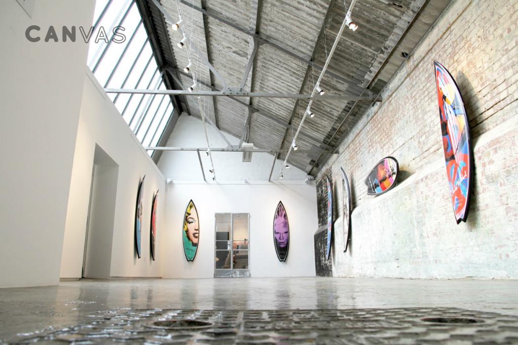 stolenspace gallery