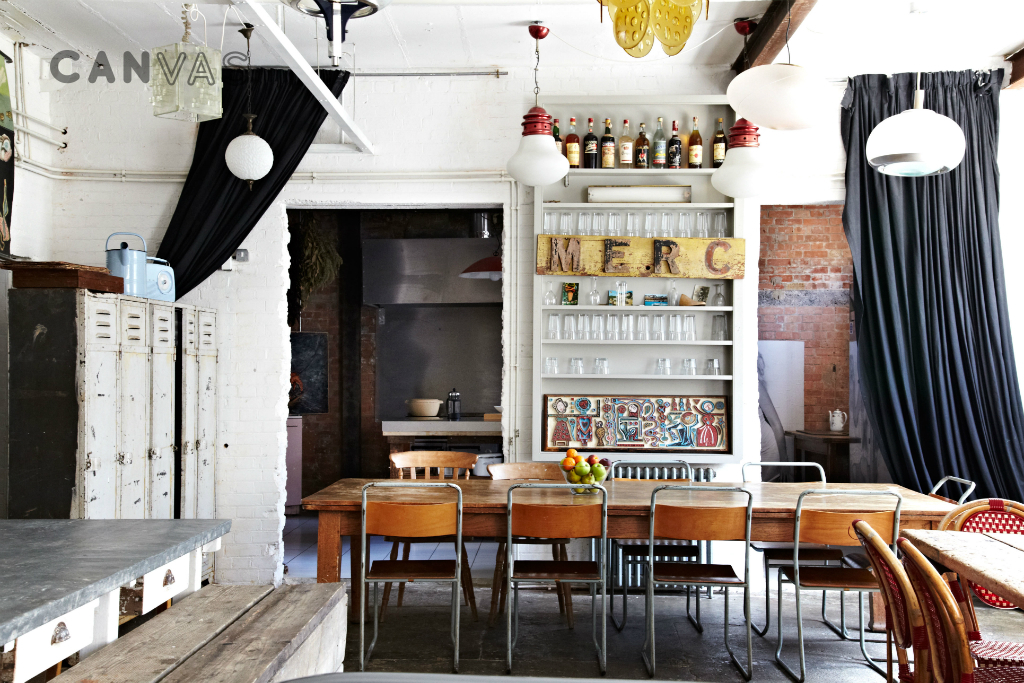 Commercial Kitchen Hire London