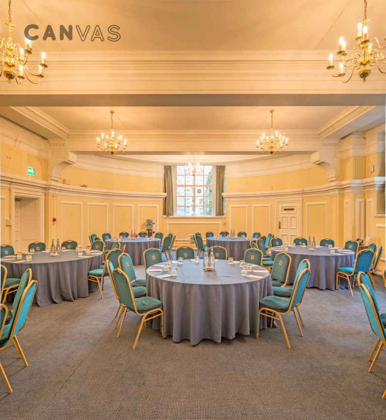 Central Hall Westminster - London Venue Hire