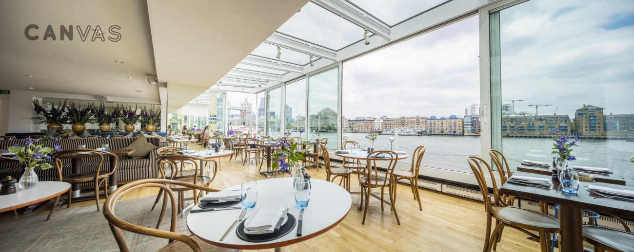 Blueprint cafe set on the 1st floor overlooking the thames 8 malvernweather Images