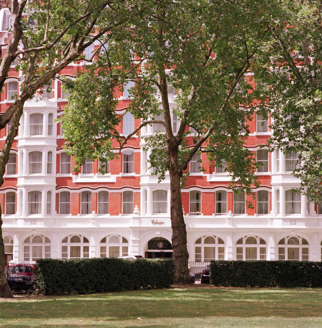 Malmaison - London Venue Hire