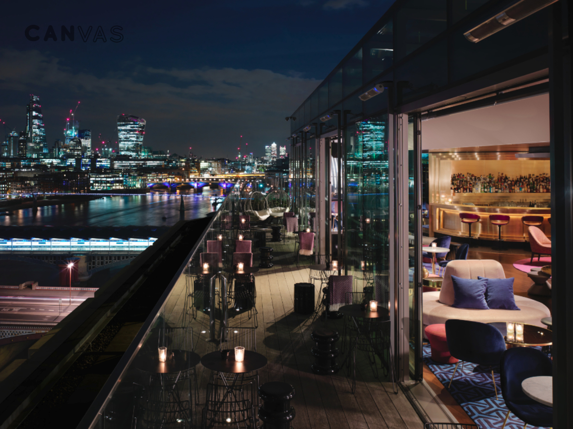 River View Hotel London