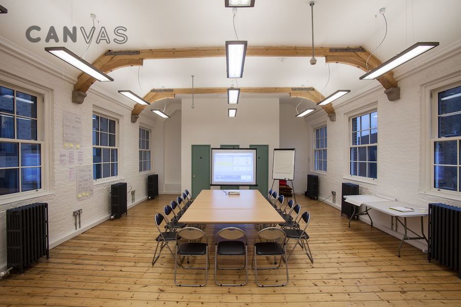 The Class Rooms Two Beautiful Venue Meeting Rooms In An
