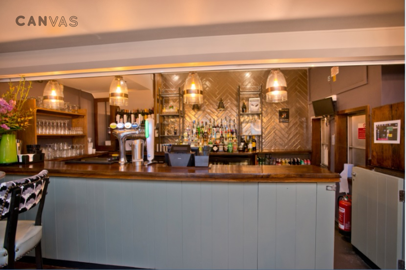 Pubs London West End With Function Room
