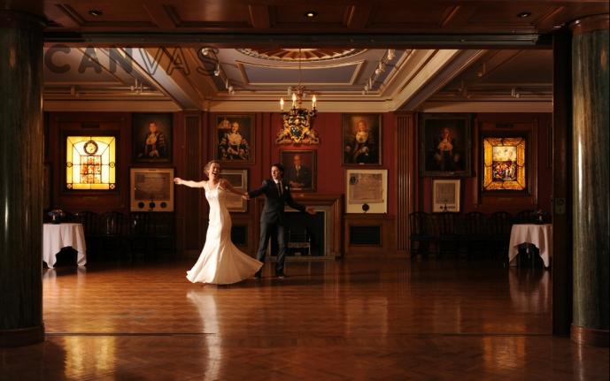 painters hall