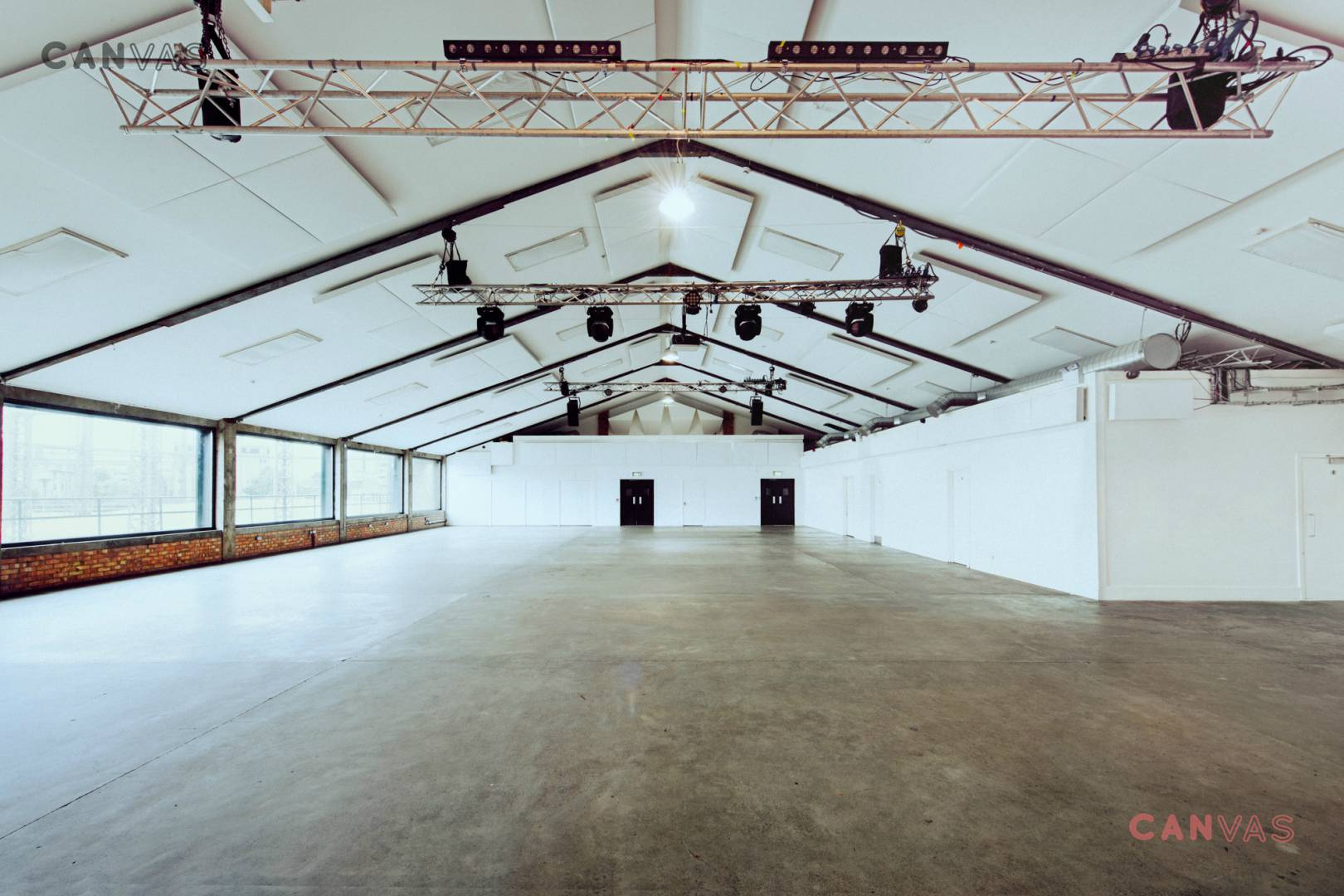 Oval Space - London Venue Hire | Canvas Events