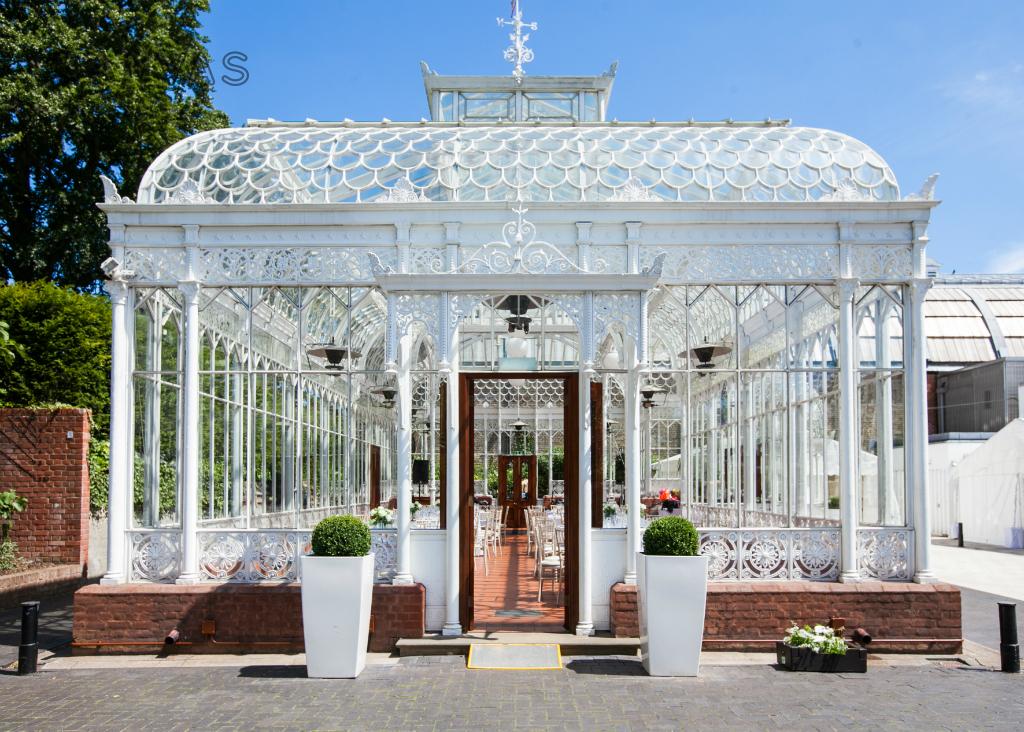 hornian museum and gardens