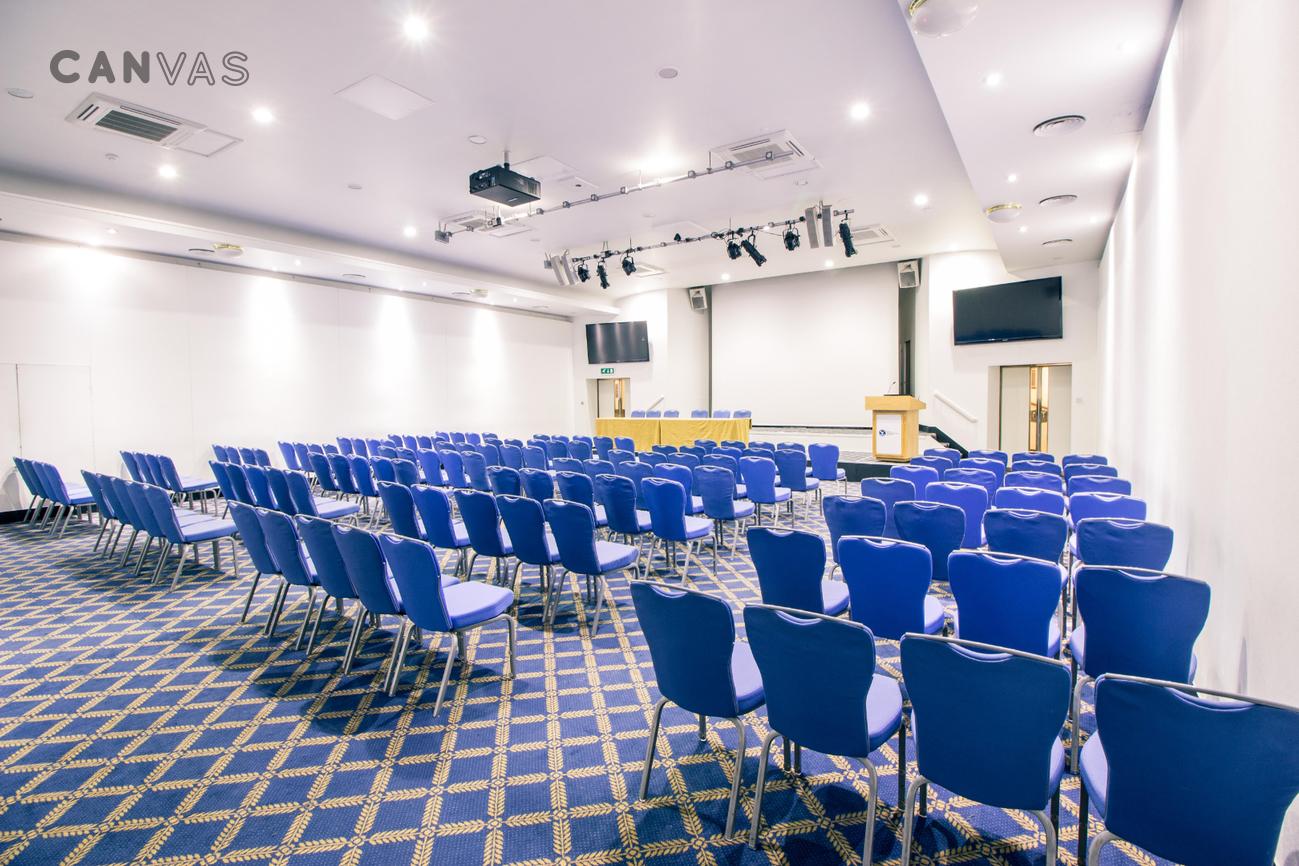 No 4 Hamilton Place London Venue Hire Canvas Events